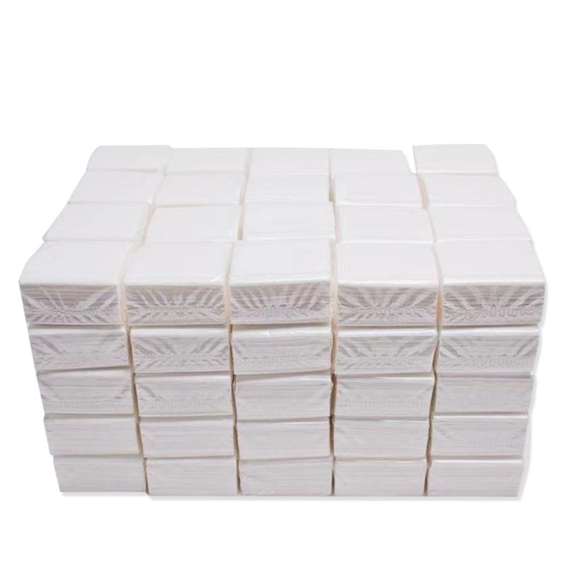 【新人有礼活动】久歌通用纸巾3层抽纸80抽17*10cm原生木浆45包/箱